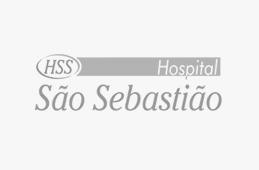 Cliente Hospital São Sebastião Cabo